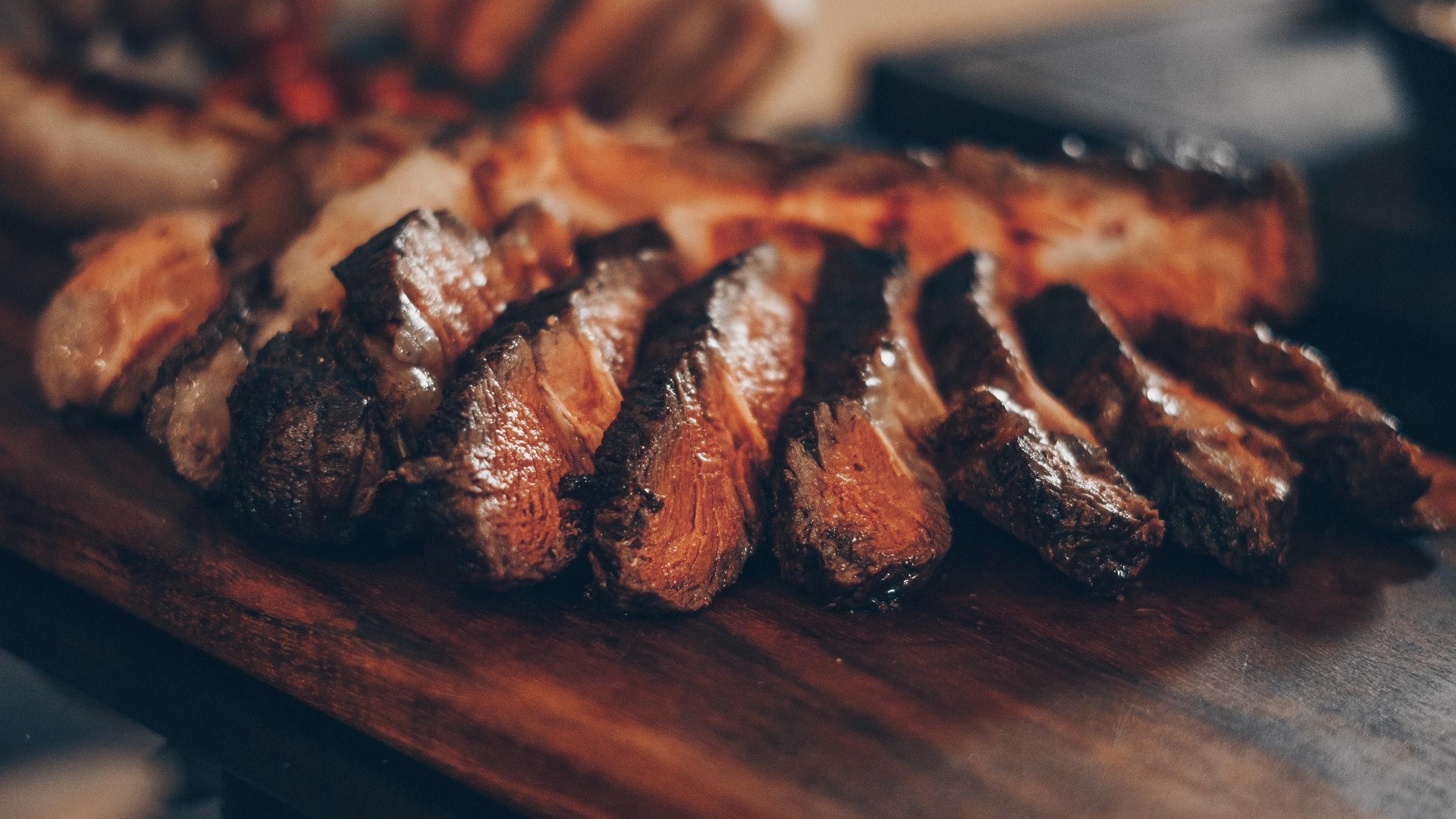 The 7 Best Steak Restaurants In Dublin