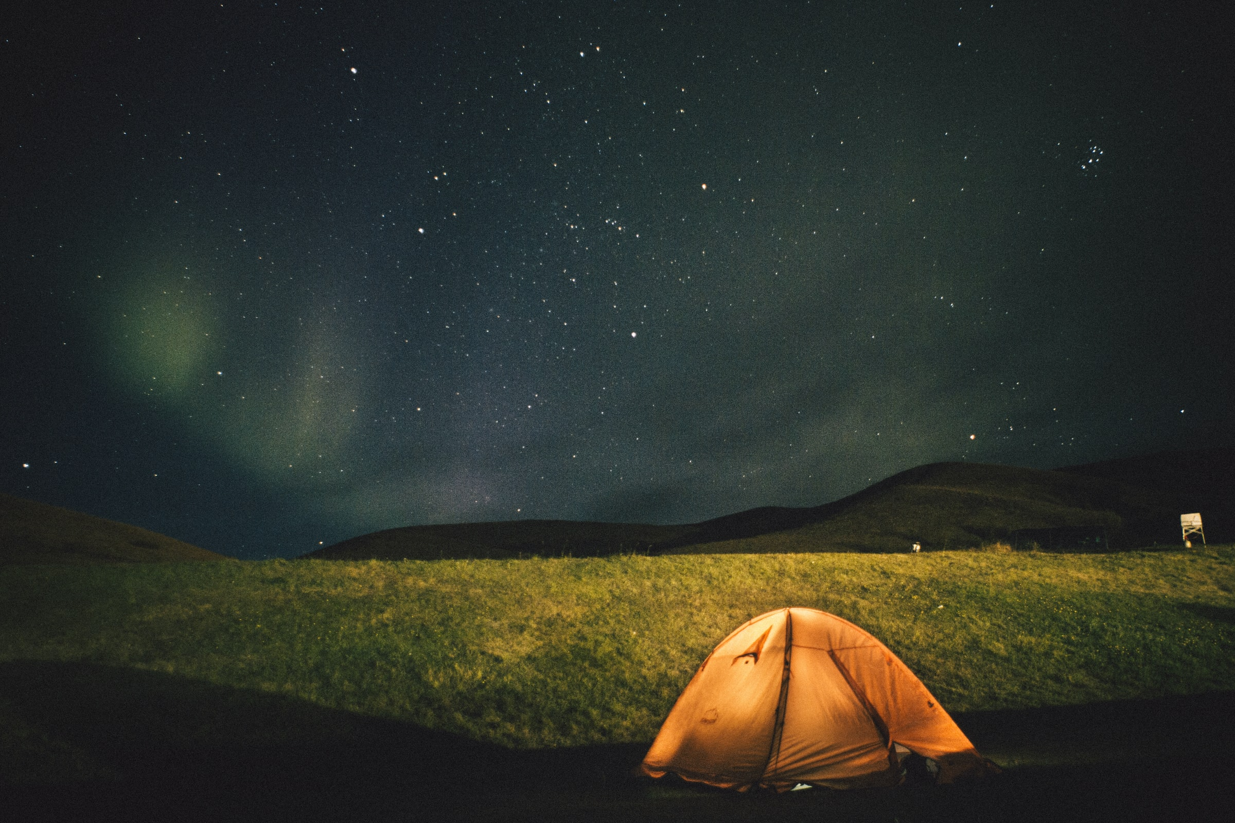 The 10 Best Places To Go Camping Near Dublin