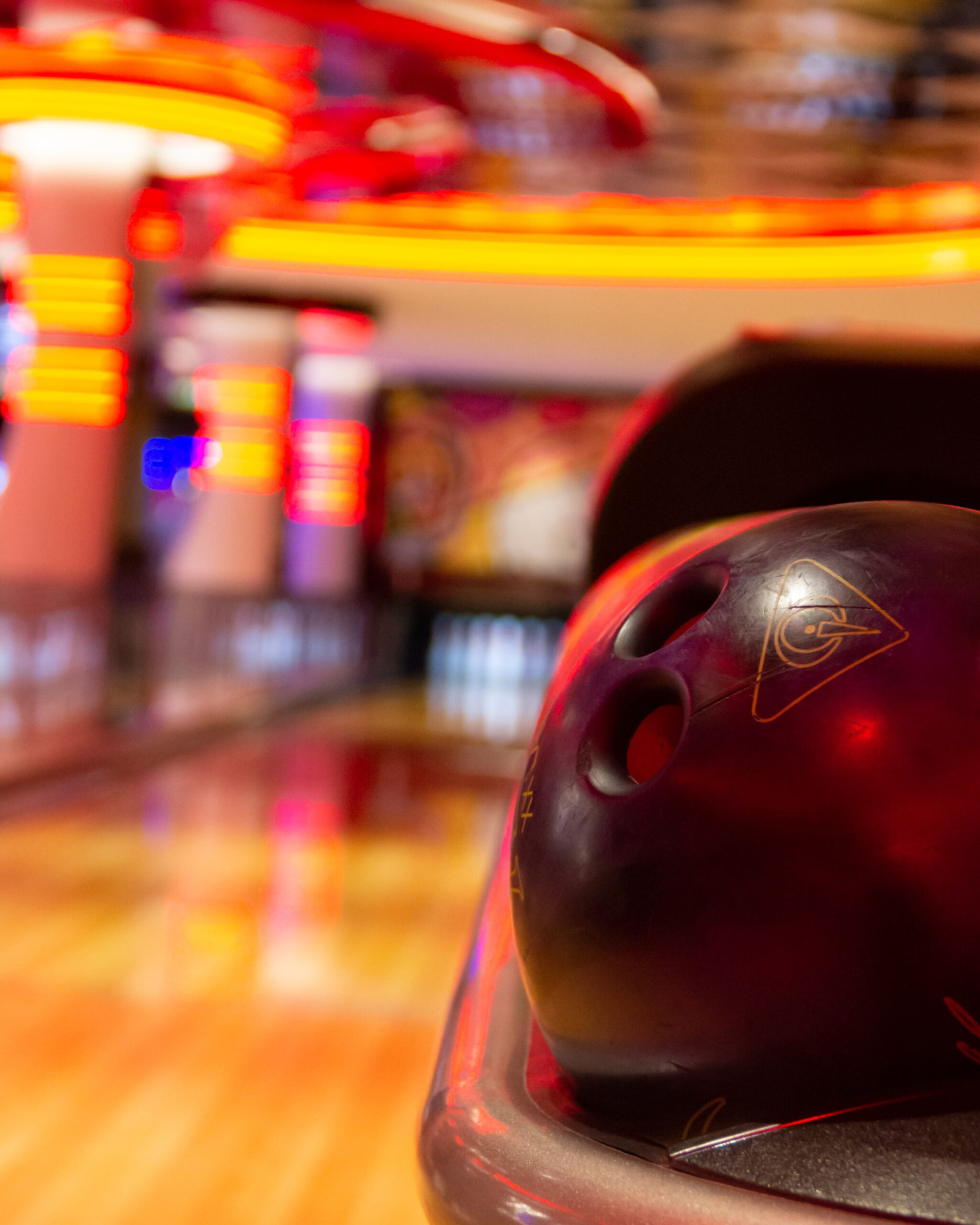 The Complete Guide To Bowling Alleys In Dublin