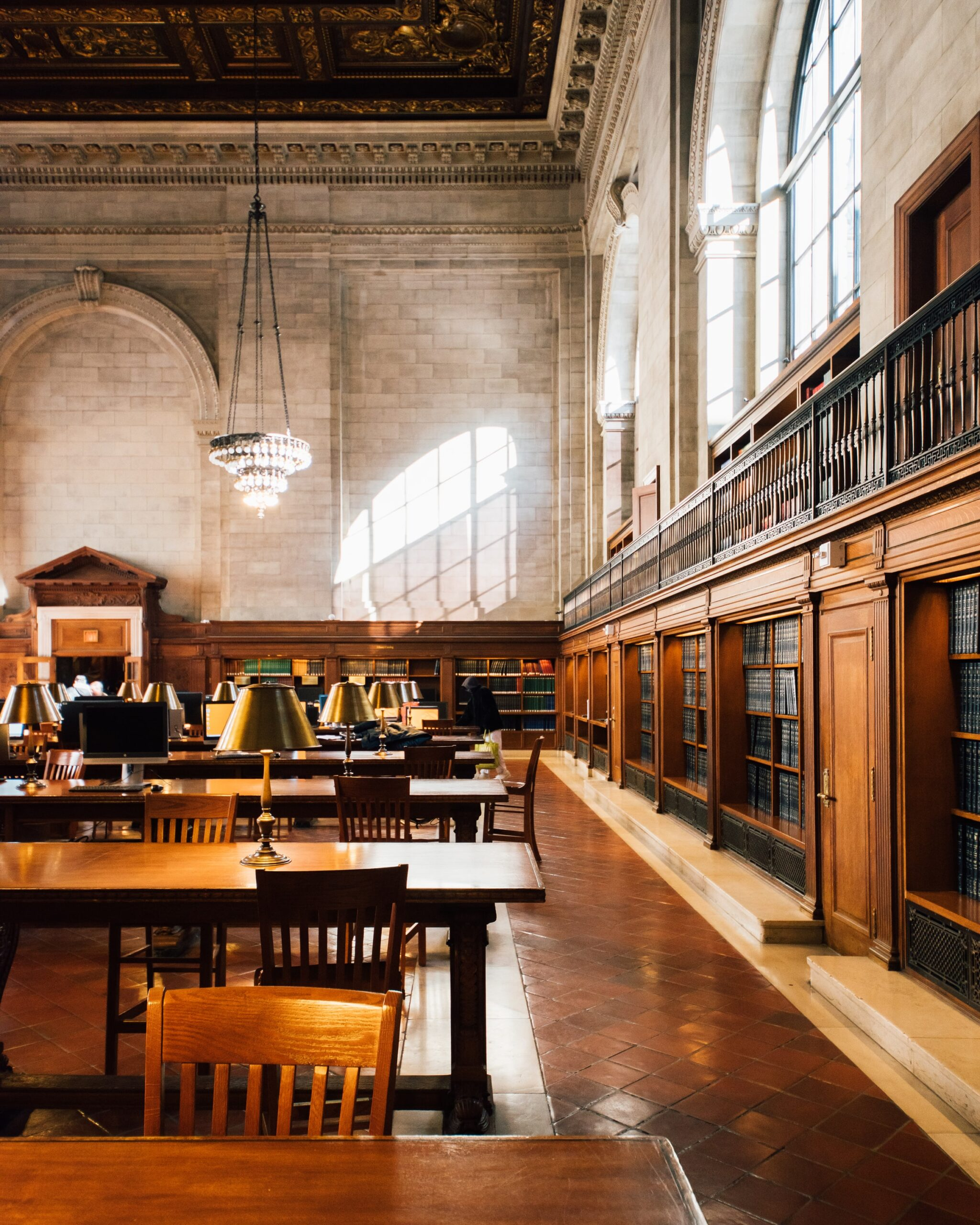 The 5 Best Libraries In Dublin For Studying