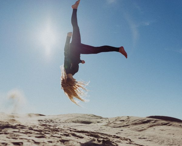 The Complete Guide To Trampolining In Dublin