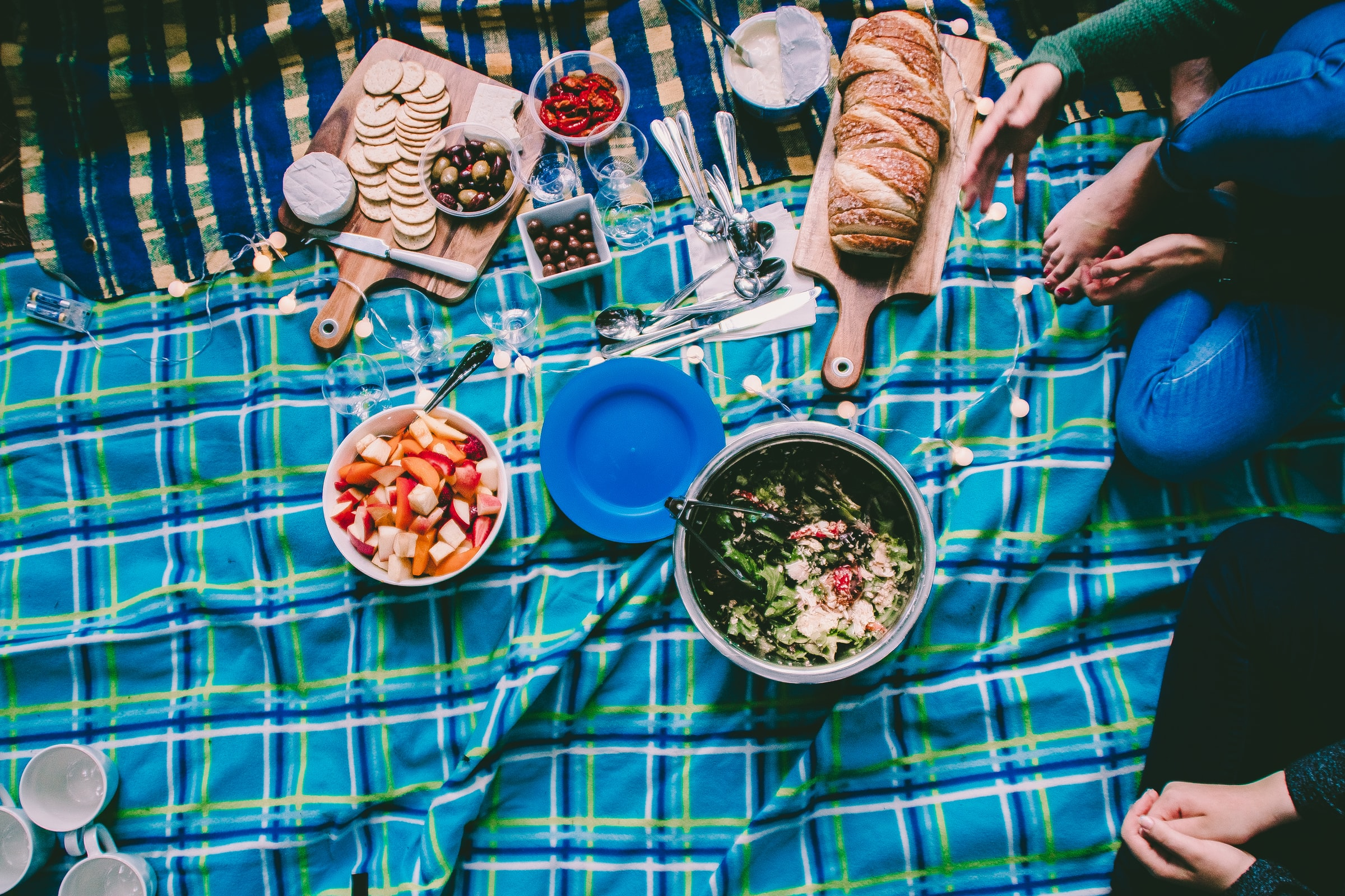 The 7 Best Places For A Picnic In Dublin