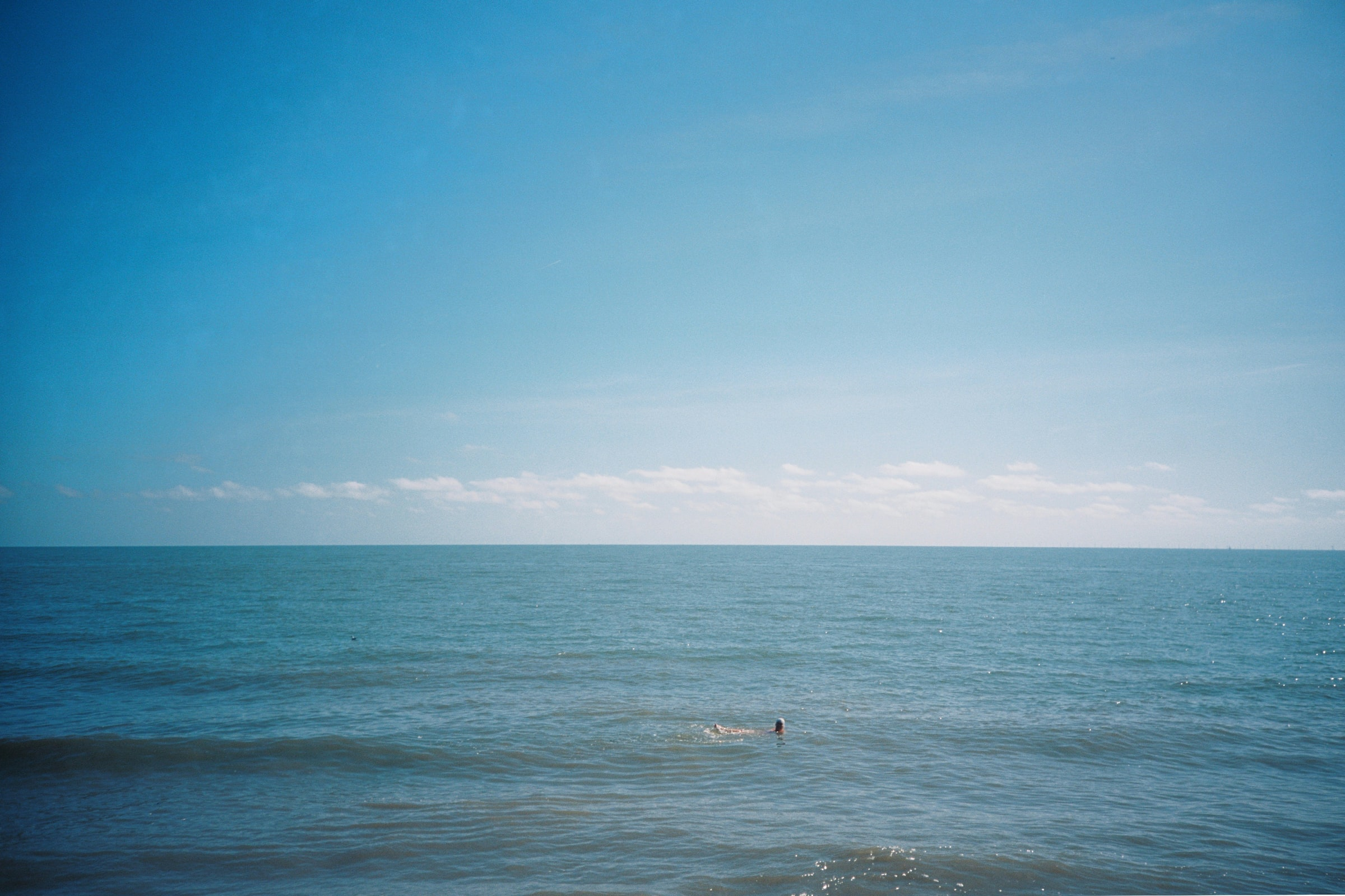 The Best Sea Swimming Spots In Dublin