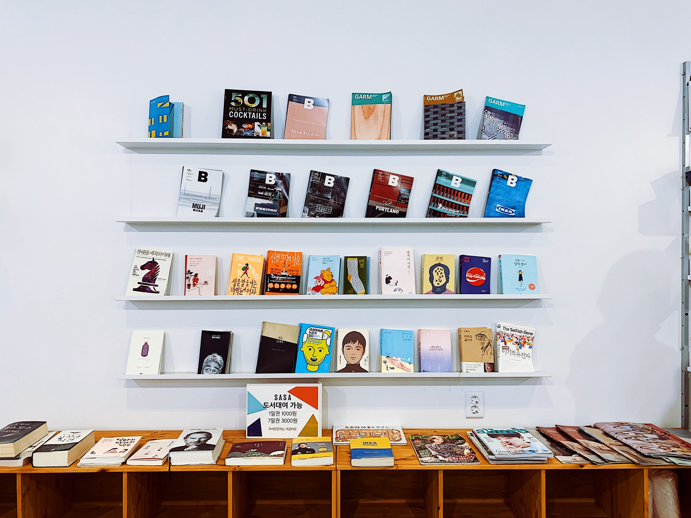 The Best Independent Bookshops In Dublin