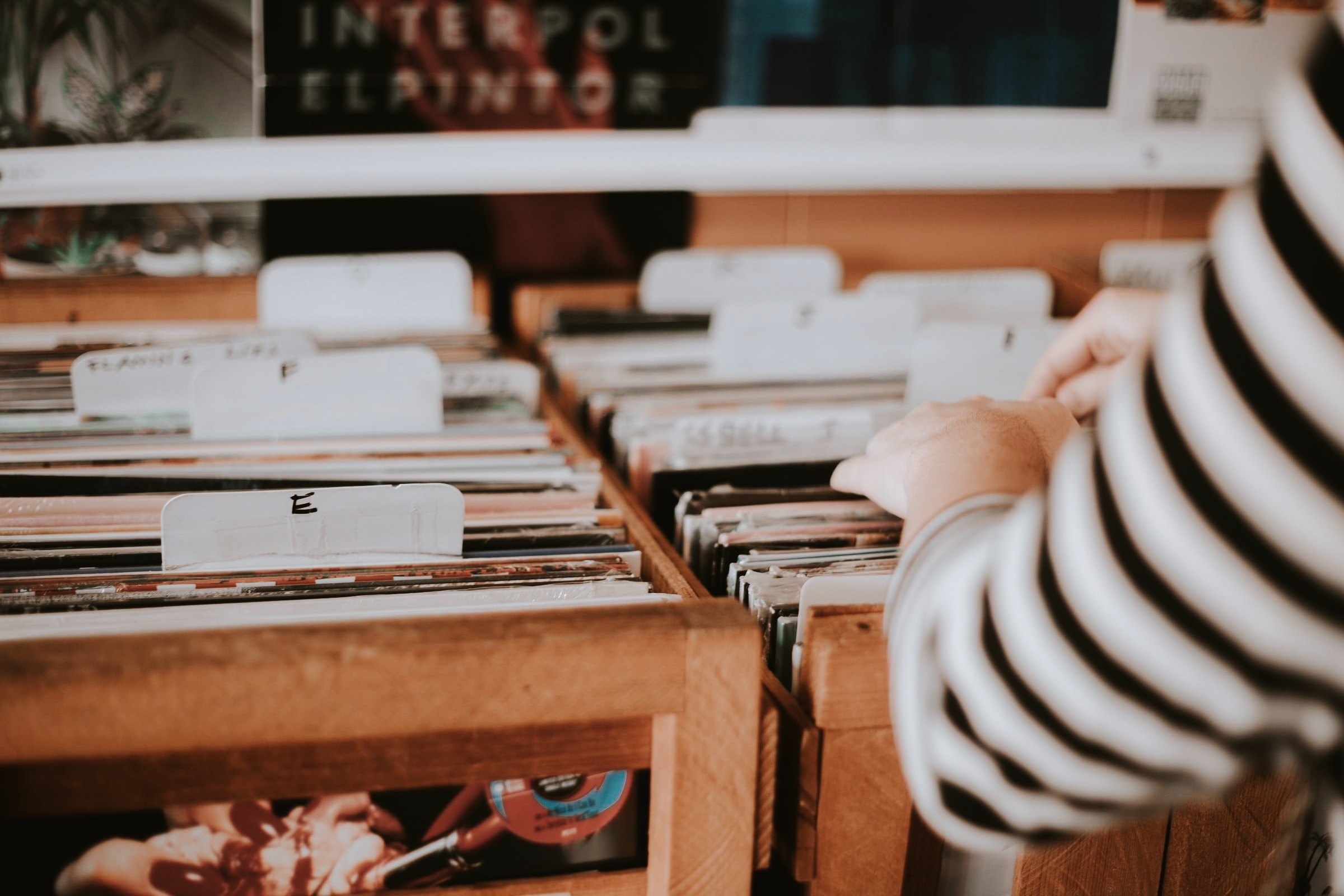 The Best Record Stores In Dublin