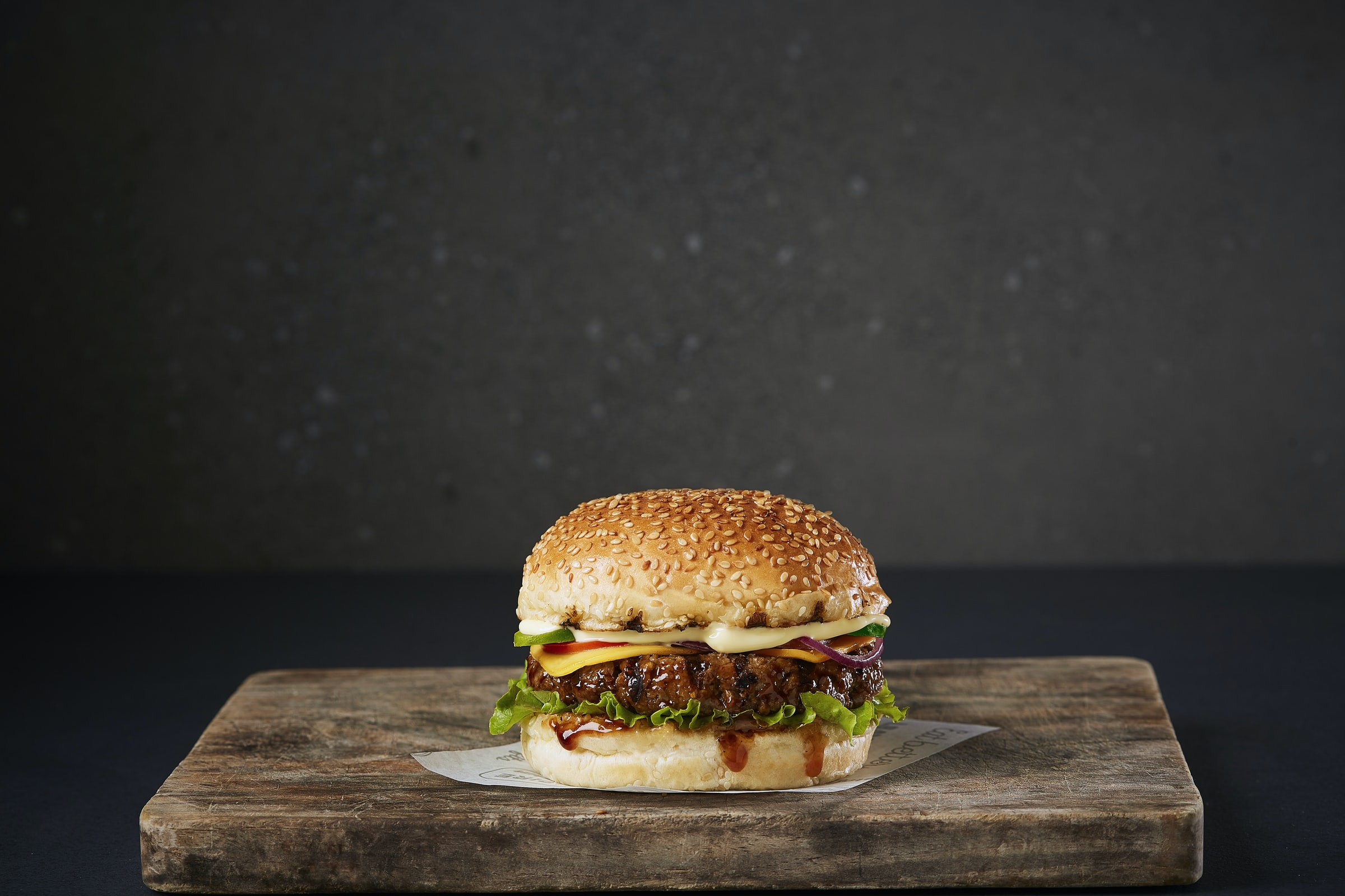 The 5 Best Places For Burgers In Dublin