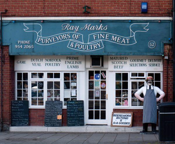 The Best Butchers In Dublin
