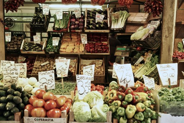The Best Fruit and Vegetable Shops In Dublin