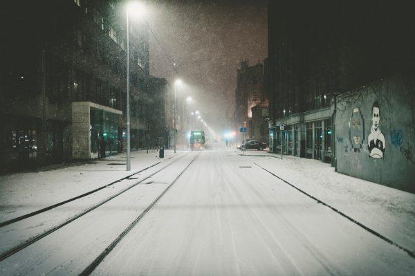 The Best Winter Walks In Dublin
