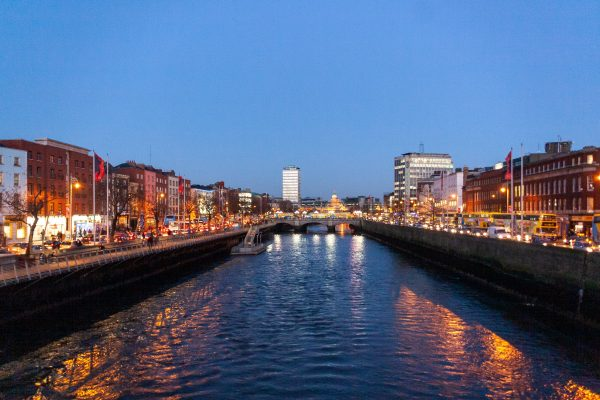 The Pros And Cons Of Living In Dublin