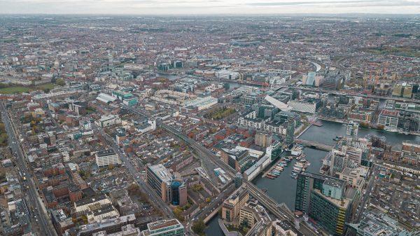 The Best Views Of Dublin