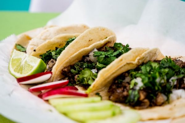 The Best Mexican Food In Dublin